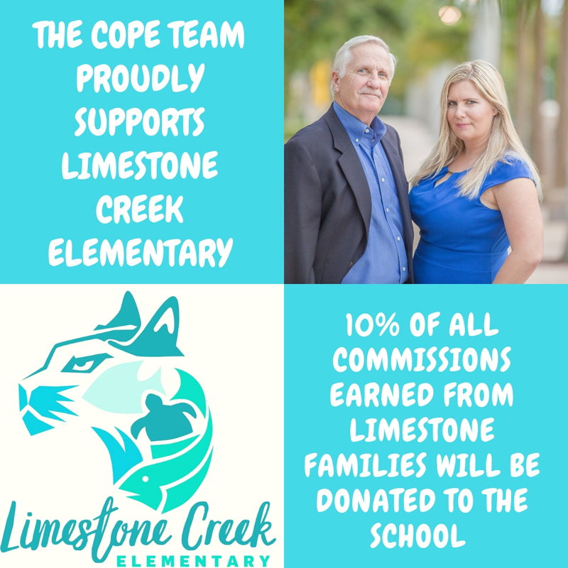 Limestone Creek