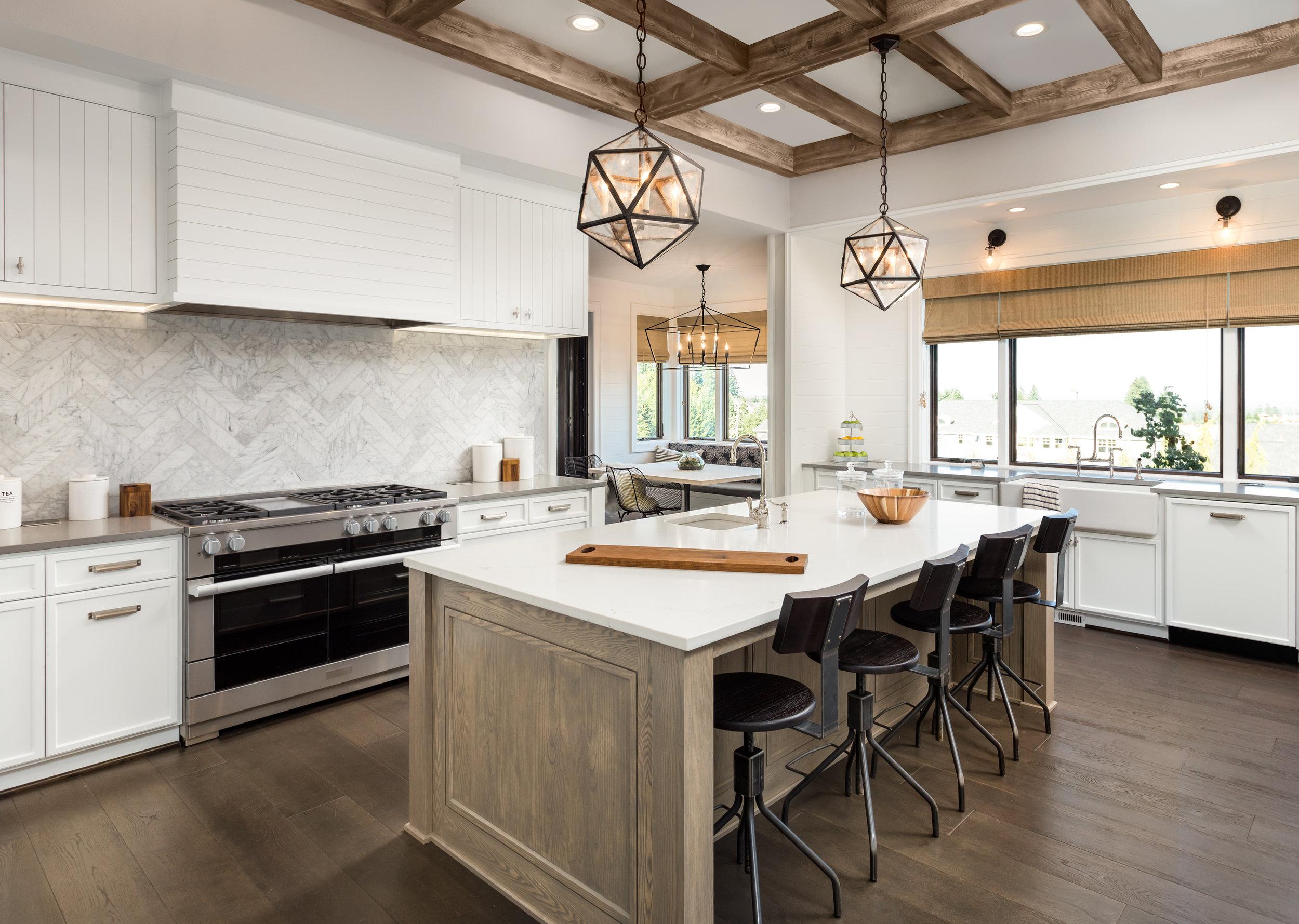 Durable Kitchen Floor Ideas